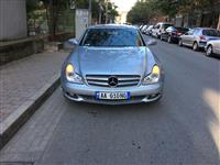 Mercedes CLS 320  Fundi i  2008
