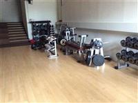 Paisje per salle te Fitnesit