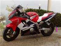Shes Honda CBR 2002 2000 euro
