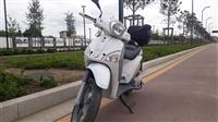 Moto piagio liberty 125 cc