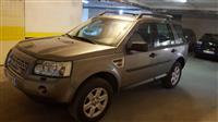 Rover viti 2008
