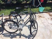 Bicikleta Gjermane