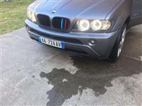 Shitet BMW X5 M sport