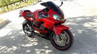 Honda CBR600cc
