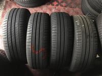 Goma 205.55.17 Michelin nga zvicra