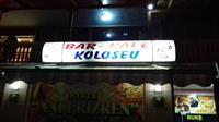 Bar kafe ne Durres