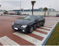 Mercedez-Benz CLK220 CDI Disel motorr EVO