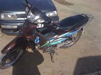 Shitet Motorr lancin 2005