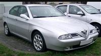 Shitet Alfa Romeo