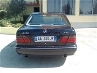 Shes Benz 270 cdi