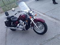 Okazion motor Honda Shadow 750cc