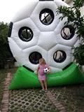 Inflatable gonfiabile