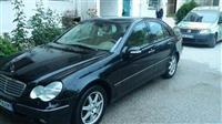 Mercedes-benz c270 avangard