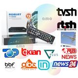 Dekoder Tv HD tokesor