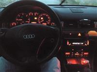 Audi A6 -99 diezel u shit flm merrjep.al