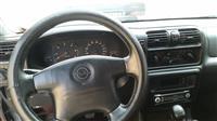 Opel Frontera 2.0