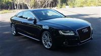 Audi s5 v8 benzin Quatro