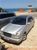 (SHITUR) Mercedes-Benz E290 TD -96