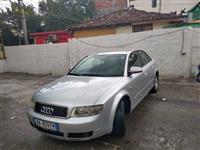 Audi A4 okazion