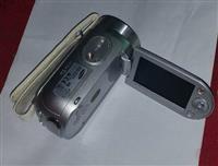 kamer regjistrimi samsung