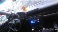 Audi a4 me  letrat nje vit
