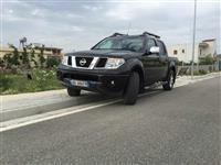 Nissan navara 2.5 tdi D40