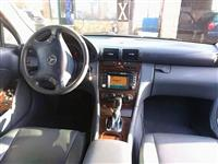 Benz C270 Cdi 2003 Automate Full Options