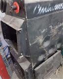 Koftor dru&pelet Eko-Ck P50 50kW CentrometalKroaci