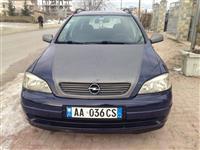 Okazion Opel Astra Gaz Benzine 1.4 ndrrohet -99