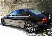 BMW 330D X DRIVE M PACKET SPORT <AUTOMAT>