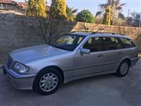 Mercedes benz c class 1998 super gjendje