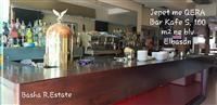 Jepet me qera bar kafe, 100m2,ne bulevard, Elbasan