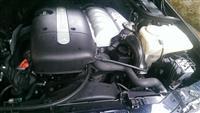 Mercedes C220 cdi shitet ose nderrohet -99