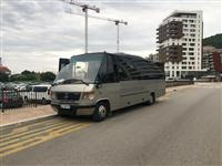 Shitet autobus