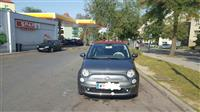 Fiat 500 Edition 1.2 Lounge Kabriolet