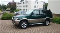 Nissan Terrano ll Luxury  2.7 diesel  7 vende