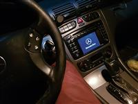 Shes Mercedes Benz c 270 cdi Automatic