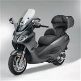 Piaggio X9 Evolution 250cc