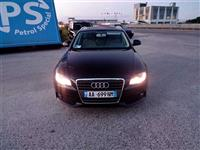 Audi A4 benzin gaz TFSI -09