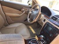 Mercedes S320 okazion