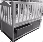 Krevat per femije prej druri