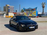 Bmw 650 Benz+gaz