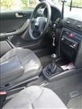 Audi a3 tdi i e kuqe