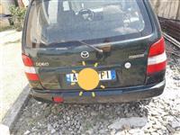 Mazda Demio dizel