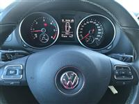 VW Golf VI dizel