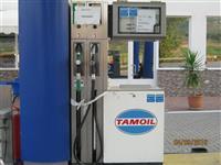 pompe karburanti