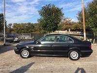 Okazion BMW 520i gaz