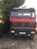 Kamion Benz 6x6