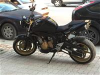Shes Yamaha FZR (650cc) 2010