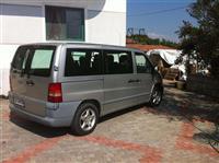 Mercedes Vito 220 me 160000 kilometra origjin
